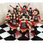 SUPER☆GiRLS 赤い情熱<通常盤 TYPE : B> 12cmCD Single