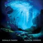 Donald Fagen Sunken Condos CD