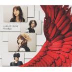 GARNET CROW Nostalgia [CD+DVD]<初回限定盤> 12cmCD Single