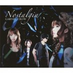 GARNET CROW Nostalgia<通常盤> 12cmCD Single
