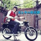 Kotaro and The Bizarre Men エレキの若旦那 [CD+DVD] CD