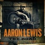Aaron Lewis The Road CD