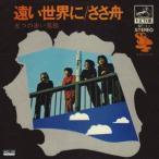 五つの赤い風船 遠い世界に MEG-CD