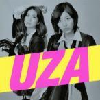 AKB48 UZA [CD+DVD]<数量限定生産盤Type-A> 12cmCD Single