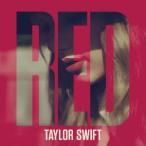 Taylor Swift レッド-デラックス・エディション CD