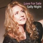 Yahoo!タワーレコード Yahoo!店Sally Night ラブ・フォー・セール CD