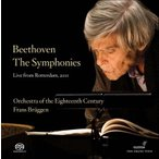 �ե���֥��åإ� Beethoven: The Symphonies ��5SACD Hybrid+DVD�� SACD Hybrid