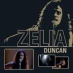 Zelia Duncan Ensaio CD