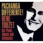 Rene Touzet Pachanga Diferente! CD