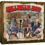 Hillbilly Hop CD