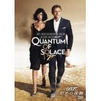 マーク・フォースター 007/慰めの報酬 DVD