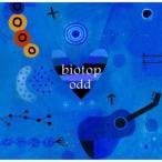 odd biotop CD