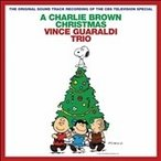Vince Guaraldi Trio A Charlie Brown Christmas: 2012 Remastered & Expanded Edition CD