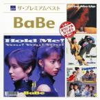 BaBe ザ プレミアムベスト BaBe CD