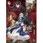 Fate/stay night DVD_SET1 DVD