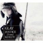 GLAY JUSTICE [from] GUILTY [CD+DVD] 12cmCD Single