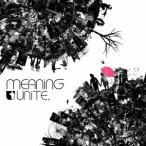ユナイト MEANiNG [CD+DVD]<初回生産限定盤> CD