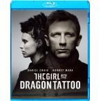 デヴィッド・フィンチャー ドラゴン・タトゥーの女 Blu-ray Disc