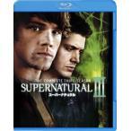 ジャレッド・パダレッキ SUPERNATURAL III スーパーナチュラル  コンプリート・セット Blu-ray Disc