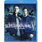 ジャレッド・パダレッキ SUPERNATURAL V スーパーナチュラル  コンプリート・セット Blu-ray Disc