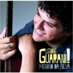 Lenine Guarani Menino Da Silva CD