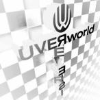 UVERworld REVERSI<通常盤> 12cmCD Single