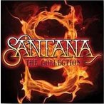 Santana The Santana Collection (Camden) CD