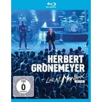 Herbert Gronemeyer Live at Montreux 2012 Blu-ray Disc