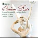スザンヌ・ライデン Handel: Italian Duets CD