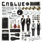 CNBLUE Robot<通常盤> 12cmCD Single