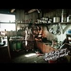 "BACK LIFT """"Heartful world"""" CD"