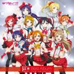 μ's アニメ『ラブライブ!』アルバム μ's Best Album Best Live! collection 通常盤 CD