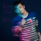 三浦大知 Right Now/Voice (LIVE盤) 12cmCD Single