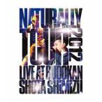 清水翔太 NATURALLY TOUR 2012 LIVE AT BUDOKAN Blu-ray Disc