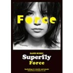 Superfly Superfly 「Force」 バンド・スコア Book