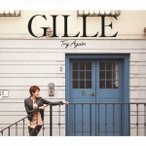 GILLE Try Again [CD+DVD]<初回限定盤> 12cmCD Single