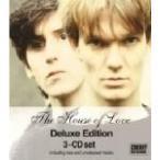 The House Of Love ハウス・オブ・ラヴ デラックス・エディション CD
