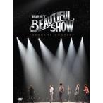 Beast (Korea) BEAST BEAUTIFUL SHOW YOKOHAMA CONCERT DVD