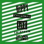 NONA REEVES ヒッピー・クリスマス/ライヴ・サーティーン [CD+DVD] CD