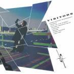 佐野元春 VISITORS [Blu-spec CD2] Blu-spec CD