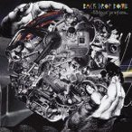 BACK DROP BOMB 59days preface<通常盤> CD