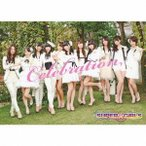 SUPER☆GiRLS Celebration [CD+DVD]<初回生産限定盤> CD
