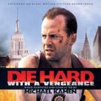 Michael Kamen Die Hard: With a Vengeance�������������ס� CD