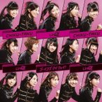 LinQ CHIKU-TAKU/ゴーイング マイ ウェイ! [CD+DVD]<初回限定盤> 12cmCD Single