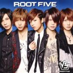ROOT FIVE (√5) ROOT FIVE<通常盤> CD