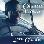 Charlie Wilson Love, Charlie CD