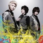 3Peace☆Lovers Illusion/My True Love<通常盤Type-C> 12cmCD Single