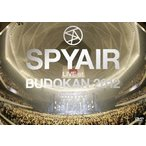SPYAIR SPYAIR LIVE at 武道館 2012 DVD