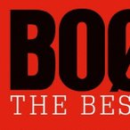 BOΦWY THE BEST