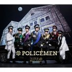 超特急 POLICEMEN 12cmCD Single